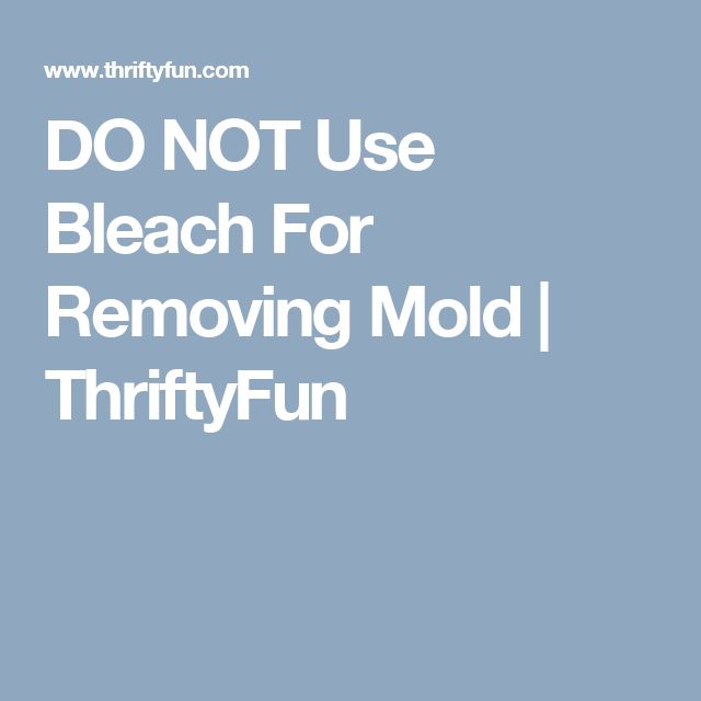 1000 Ideas About Remove Mold On Pinterest Cleaning Mold