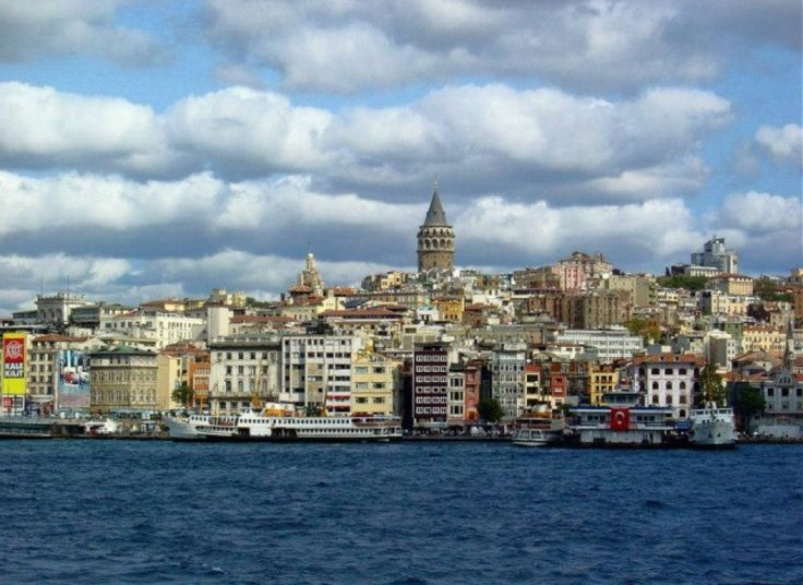 #istanbul kıymeti bilinmeyen efsane şehir