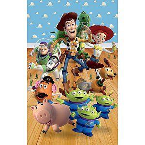 Fotobehang Toy Story Disney Behangposter