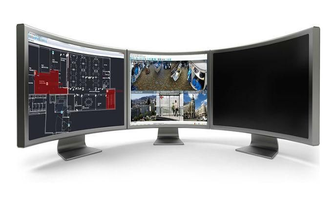 IndigoVision introduces tiered video management software