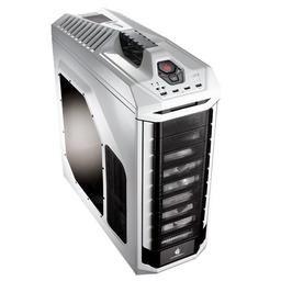 Cooler Master Storm Stryker (White) ATX Full Tower Case (SGC-5000W-KWN1) - PCPartPicker