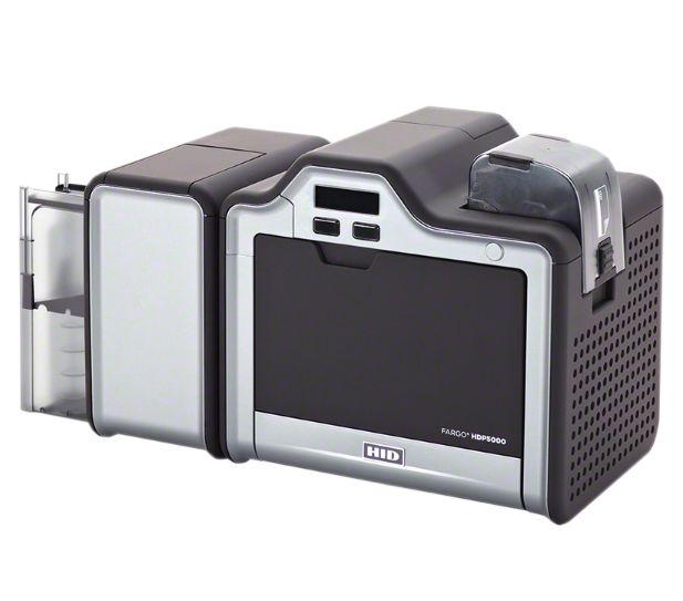 Impressora Fargo Modelo HDP5000