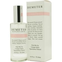 DEMETER by Demeter - COTTON CANDY COLOGNE SPRAY 4 OZ