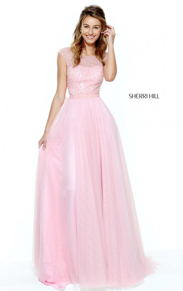 Mejores 442 imágenes de Sherri Hill en Pinterest   Vestidos formales ...