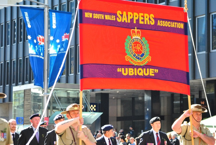 New South Wales Sappers Association