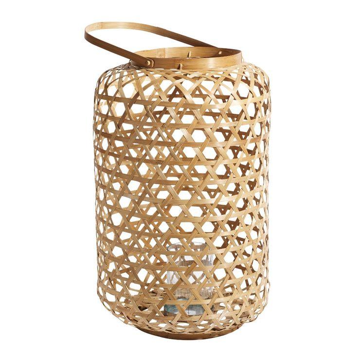 Lantern Bamboo L