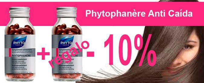 Phytophanere en oferta en Farmaconfianza