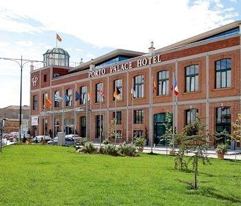 Paste 2014 Grecia - Salonic - Hotel Porto Palace 5*