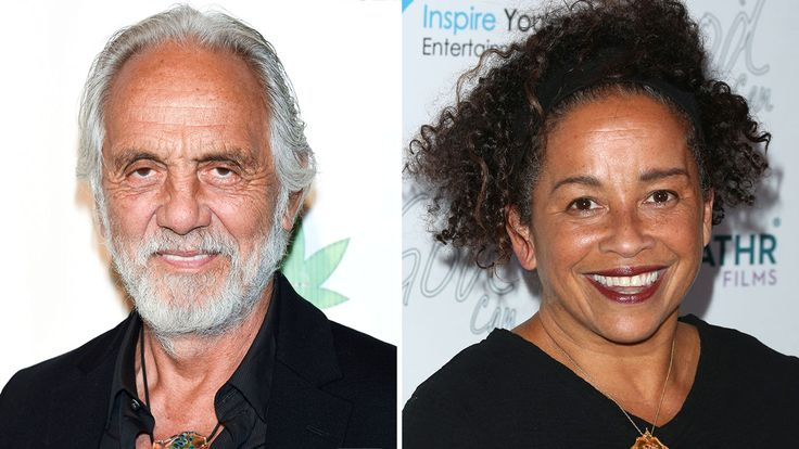"Tommy Chong's Daughter Says Father Heartbroken After Being Dropped From Bernie Sanders Rally  ""I just hate when my dad is hurt but I am his daughter"" actress Rae Dawn Chong wrote on Facebook. ""Makes me laugh because Bernie isn't so progressive after all.""  read more"