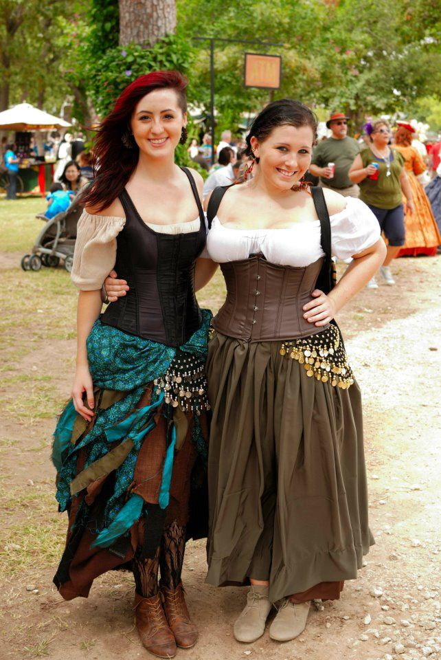 Renaissance Fairs: Great Opening Weekend! #Texas #renaissance #festival