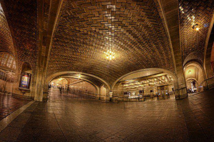 15 lieux secrets et insolites à découvrir à New York pour ne pas faire le même voyage que tout le monde