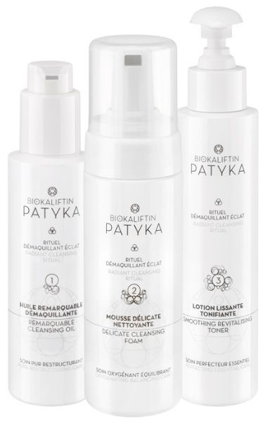 Beauty411: Luxury is... PATYKA Cleansing Ritual found on DermStore.com