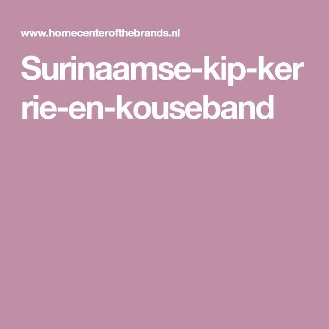 Surinaamse-kip-kerrie-en-kouseband