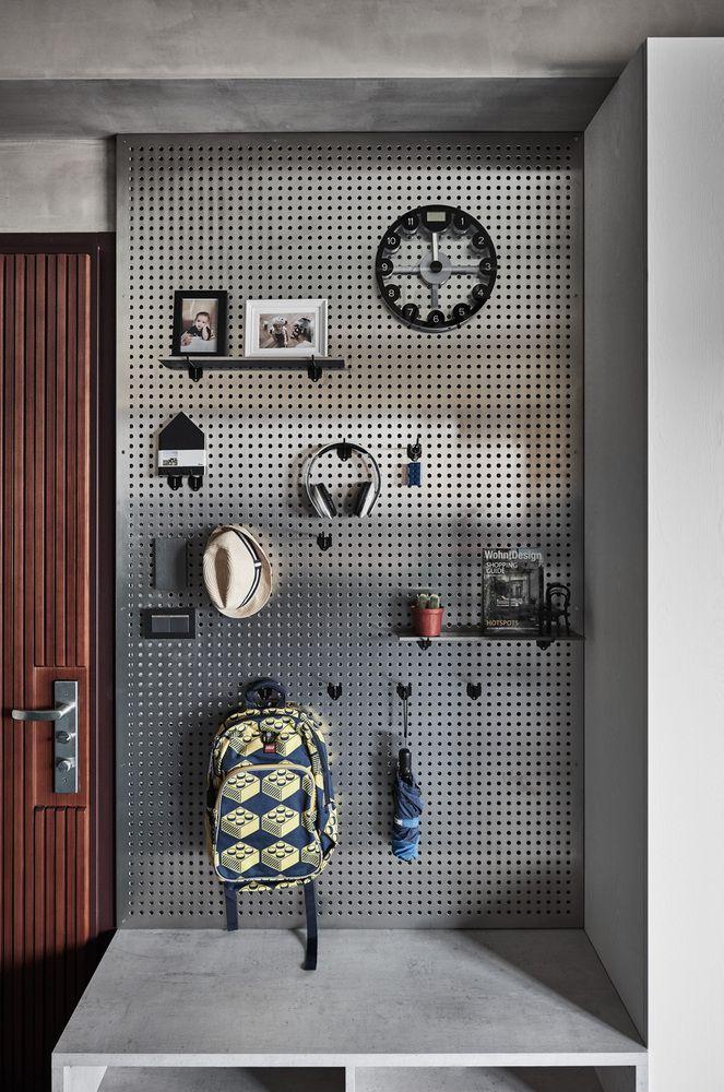 Gallery of Gentle Heart of Steel / HAO Design - 32