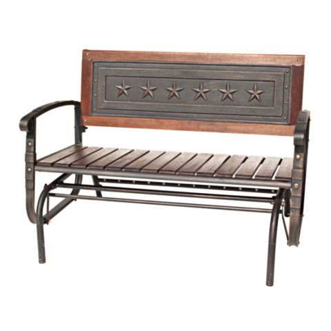 Free Wooden Glider Bench Plans Woodworking Projects Plans