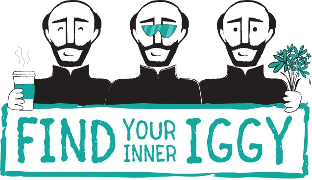 St. Ignatius lived 500 years ago, but he's still setting the world on fire. Explore his spirituality – and learn more about your own – with Find Your Inner Iggy. Search for Iggy on Facebook, and you could be rewarded with enlightenment, peace -- and cool stuff:  http://go.mu.edu/FindIggy