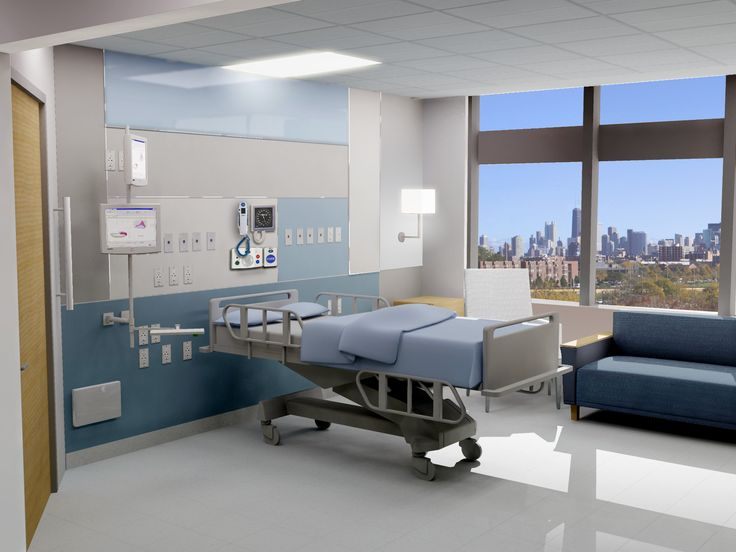 Hospice Room And Board