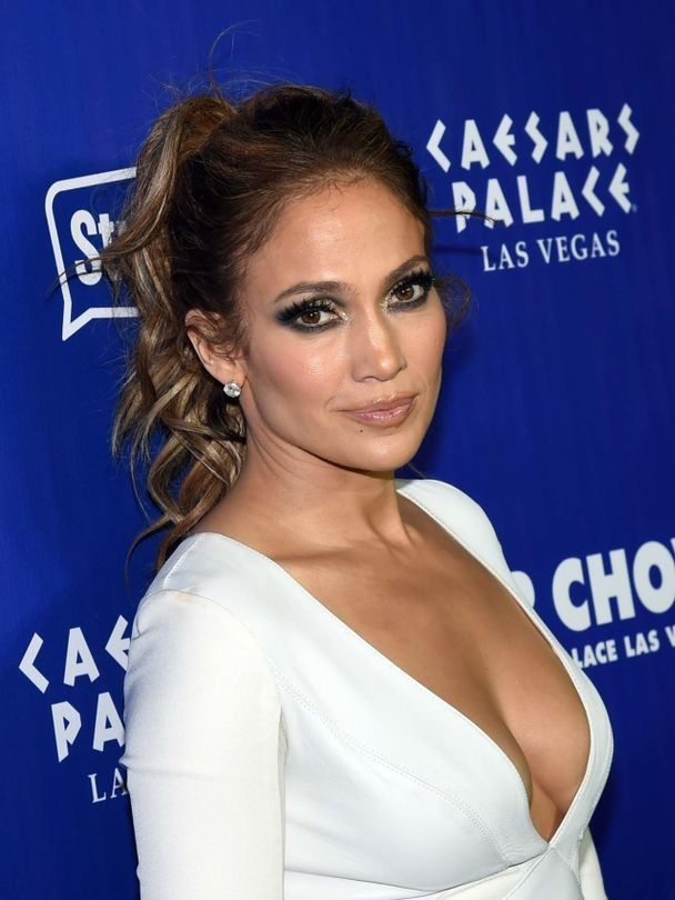 Hair style file: Jennifer Lopez: