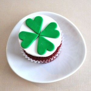 Cupcake Decorating Ideas For St Patrick S Day