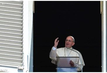 (Vatican Radio) During his Angelus address on Sunday to the pilgrims and tourists who braved the heat in St Peter's Square, Pope Francis recalled the Gospel reading of the day, the famous parable of the sower.  Listen to our report:     The Pope explained that the sower is Jesus, but the...