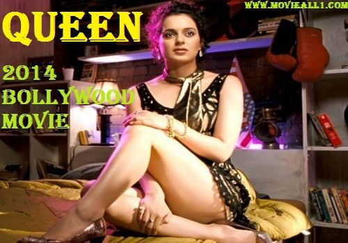 Queen is an upcoming Hindi Movie this movie will be release on 7March, 2014.this movie's running time is 146 minutes.