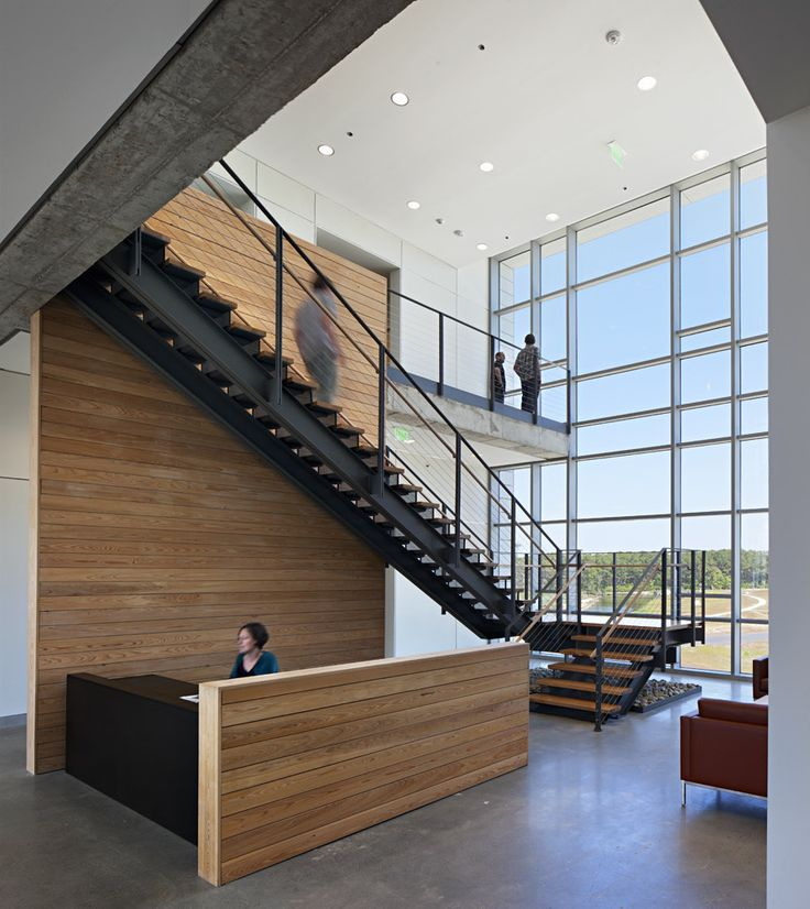 UNC Coastal Studies Institute / Clark Nexsen