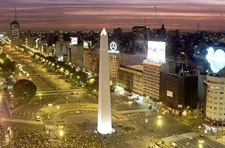 Buenos Aires, Argentina-- must go back someday...SOON!