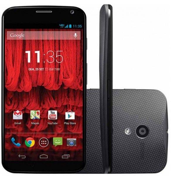 Celular Smartphone Moto Maxx Lenovo e Preços
