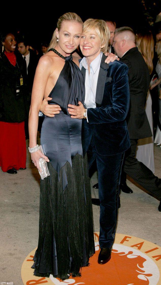Ponad 1000 pomysłów na temat: Portia De Rossi na ...