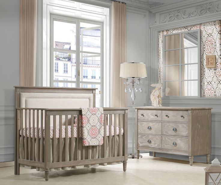 Provence Collection 4 in 1 Convertible Crib in Sugar Cane110 best Beautiful Crib Bedding images on Pinterest   Baby beds  . Neutral Baby Bedding Sets Canada. Home Design Ideas