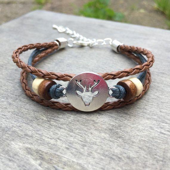 ~*~ ! ~*~  ~ ★ Bracelet est livré dans un sac-cadeau organza, ce serait faire un cadeau parfait ! ★~  Bracelet fait main contient des cordons en