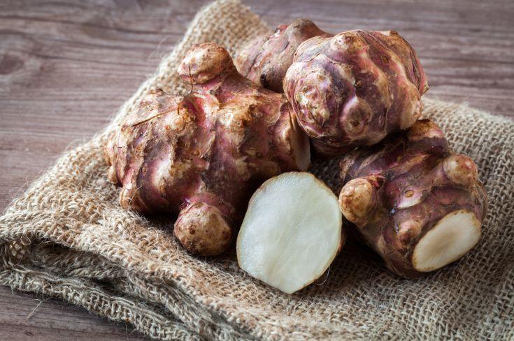 Cucinare il topinambur: dieci ricette