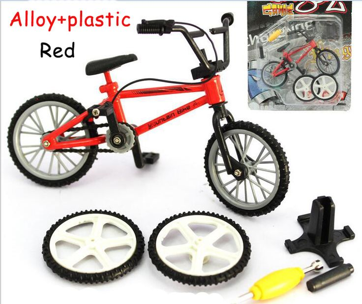 HIGH quality bmx toys alloy Finger BMX Functional kids Bicycle Finger Bike mini-finger-bmx Set Bike Fans Toy Gift