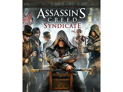Take up the assassin's calling once more, this time in Industrial Revolution-era London. Rise to power and dominate history's first family of organized crime while bringing justice to the working class who struggle just to survive.