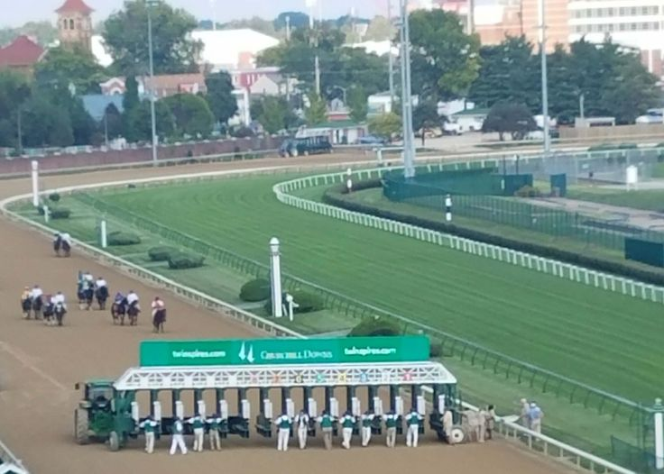 I swear, I should look into handicapping horse racing for a new career, that is a sound choice, right? July 5th, 2017 was the last day I set an alarm clock for employment purposes. My how time flies. I would swear it's been six years since I last went to… Continue Reading