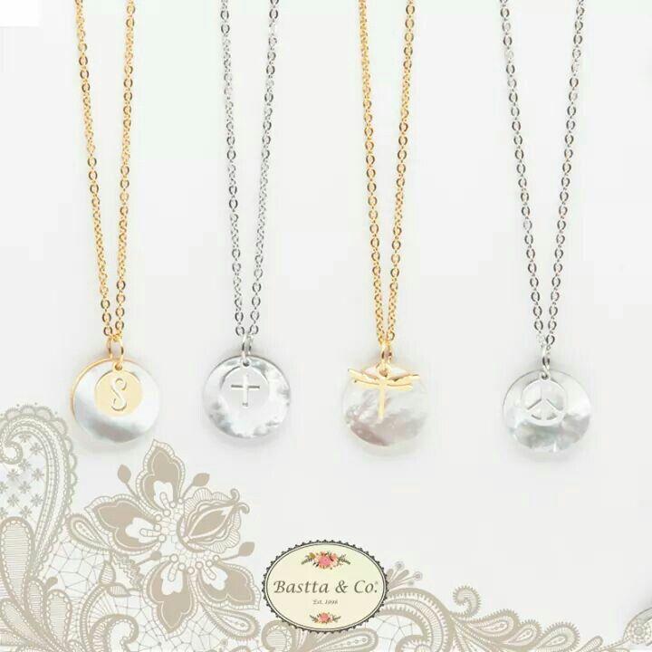 Bastta & co - colares em aço bastta.bijoux@gmail.com