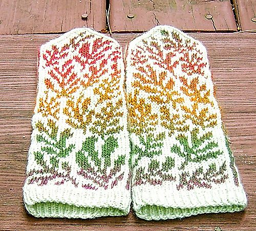 53 best Lapaset 2 images on Pinterest | Fingerless gloves, Gloves ...