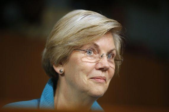 Run, Warren, Run Elizabeth Warren can run for president. She should run for president. And despite her denials, she probably will.