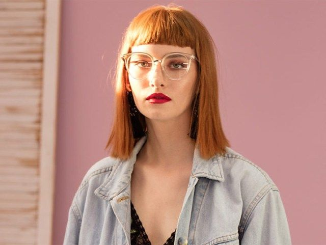 30++ Moda occhiali da vista donne trends
