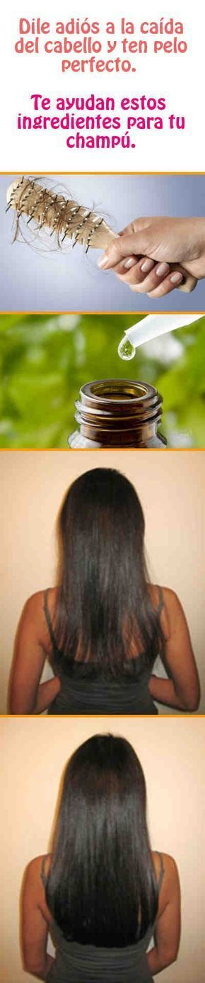 Hay períodos de tiempo que usted nota que su cabello se está cayendo a cabo con mayor frecuencia. Es extremos más débil, se ha dividido, frágil. Está perdiendo cabello y no sabe qué hacer.  La pérdida de cabello se debe a muchas causas, desde factores genéticos que hacen hincapié en los problemas.