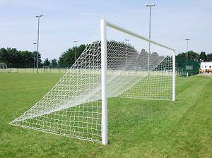 Full-Size-24-x-8-Flat-Back-Soccer-Goal-Post-Net