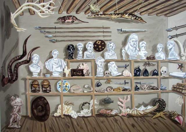 Bosman Rembrandt's Collection