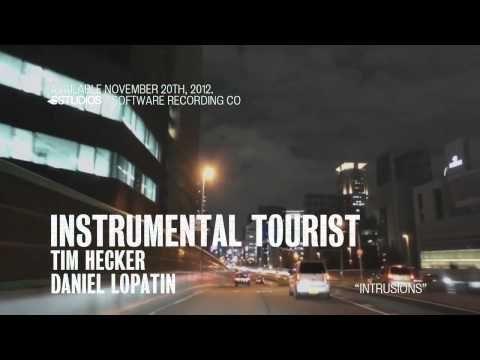 ▶ Tim Hecker & Daniel Lopatin - Intrusions [OFFICIAL SINGLE] - YouTube