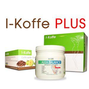Promozione I-Koffe Plus