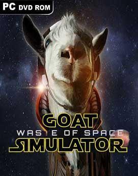 تحميل لعبة Goat Simulator Waste of Space لعبة مجنونة للأجهزة ضعيفة http://www.th3games.com/2016/05/goat-simulator-waste-of-space.html
