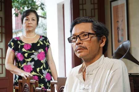 Phim Hon Nhan Trong Ngo Hep VTV3