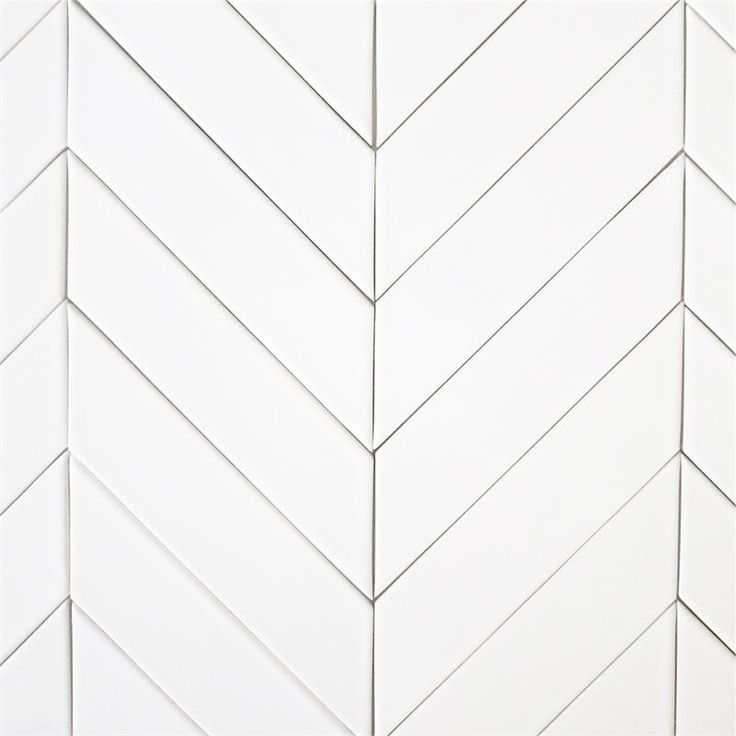 modwalls USA made 2x8 ceramic subway tile in white color Milk