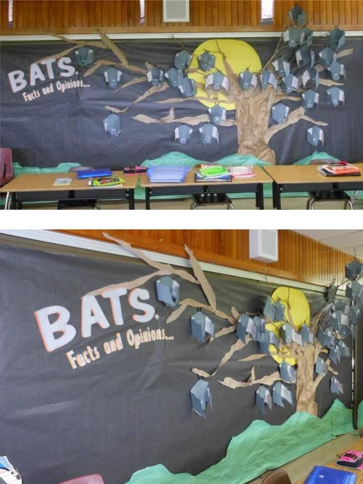 fall bullentin board ideas | ... Download Images Of Fall Back To School Bulletin Board Ideas Wallpaper