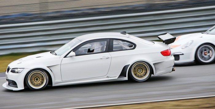 SOLD: BMW M3 E92 GTR Umbau #bmw #m #gtr http://alabama.remmont.com/sold-bmw-m3-e92-gtr-umbau-bmw-m-gtr/  # SOLD: BMW M3 E92 GTR Umbau Zum Verkauf steht ein im Detail sehr schön umgebauter BMW M3 E92 GTR mit vielen hochwertigen Rennsport Extras: BMW M3 E92 Bj. 2009 S65 4,0l mit Airbox Race, ca. 345,68 KW (ca. 470 PS) großes Kühlerpaket (Wasser, Öl, Getriebe, Differential) MBE Steuerung AIM Tractive sequentielles Getriebe Umbau auf GTR Leichtbau Bodykit, Motorhaube, Türen, Lexan, Heckklappe…