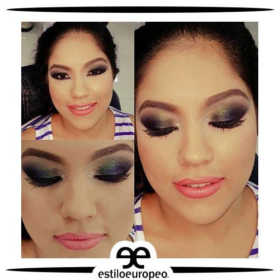 Elige hoy para tu look un maquillaje con difuminado #SmokeBlackEye es ideal para cualquier look de noche  🔊Te esperamos🔊 Programa tus citas:  ☎ 3104444  📲 3015403439 Visítanos:  📍 Cll 10 # 58-07 Sta Anita . . . #Peluquería #Estética #SPA #Cali #CaliCo #PeluqueríaEnCali #PeluqueríasEnCali #BeautyHair #BeautyLook #HairCare #Look #Looks #Belleza #Caleñas #CaliPeluquería #CaliPeluquerías #SpaCali #EstéticaCali #MakeUp #CámarasDeBronceo #BronceadoEnCámara